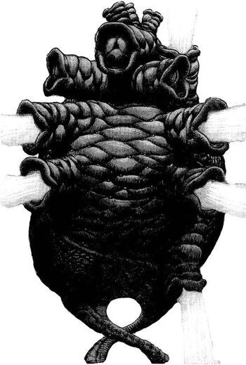 Idea of Evil (Berserk)