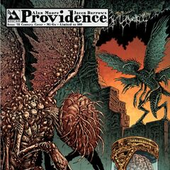 Mi-go (Providence)