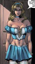Alice Liddle 3 (Zenescope Entertainment)