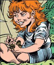 Diabolique 3 (Marvel Comics)