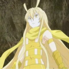 Hastur (Nyaruko, Crawling with Love)