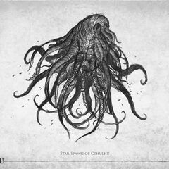 Xothian (Call of Cthulhu, French version)