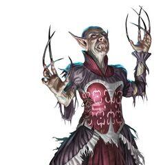 Nosferatu, type of Vampire