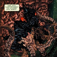 The Brain Ship (Cancerverse's Xavier)