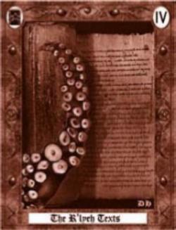 R'lyeh text