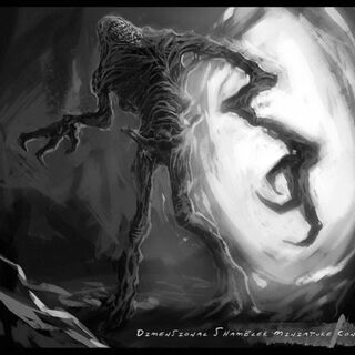 Dimensional Shambler (Cthulhu Wars)