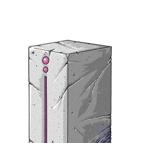 Illustration by Michael Bukowski