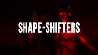 Shape-Shifters