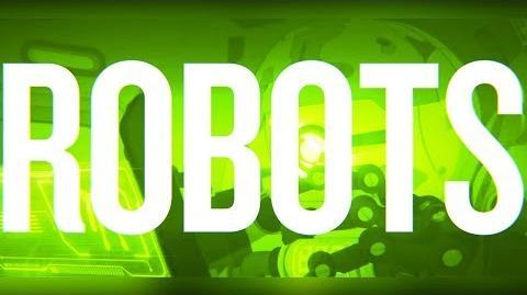 LOVE DEATH + ROBOTS 🤖Trailer HD Netflix