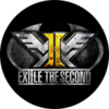 EXILE THE SECOND logo
