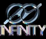 Season3 INFINITY logo