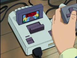 Console1