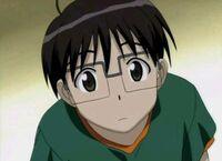 Keitarô Urashima Anime