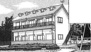 MutsumiApartment