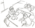 Preparatory School Trio Kotatsu