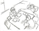Preparatory School Trio Kotatsu