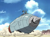 KentaroVehicleLand