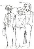 Preparatory School Trio 2