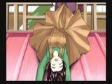 Mutsumi unconcious