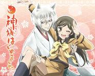 Nanami & Tomoe Promotional Pic (1)