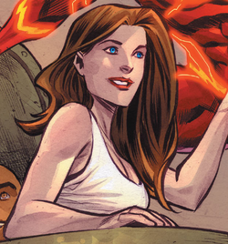 Iris West (Comics)