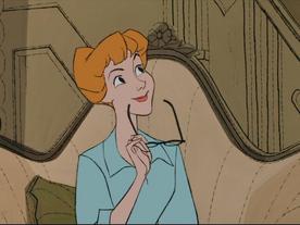 Anita Radcliffe (animated film)