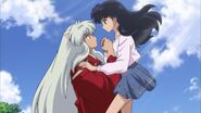 Inuyasha & Kagome (The Final Act) EP26 (7)