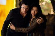 Elena & Damon Promotional Pic (10)