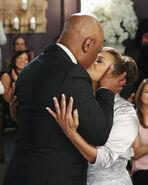 Richard & Catherine Kiss S11 Wedding (1)