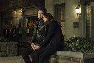 Elena & Damon Promotional Pic (6)