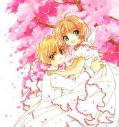 Sakura & Syaoran Manga (3)