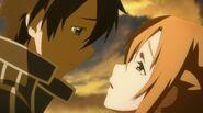 Asuna & Kirito S1E14 (9)