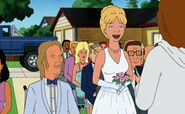 Lucky and Luanne wedding