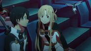 Asuna & Kirito Sword Art Online Ordinal Scale (59)