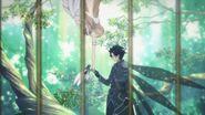 Asuna & Kirito S1E22