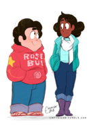 Empyrisan Steven and Connie