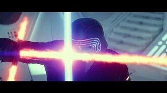 """Star Wars The Rise of Skywalker - """"Rey Vs Kylo Ren on Kijimi"""" Scene"""