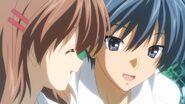 Tomoya & Nagisa S1E18 (2)