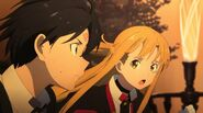 Asuna & Kirito Sword Art Online Ordinal Scale (10)