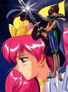 Momoko & Yousuke Poster (6)