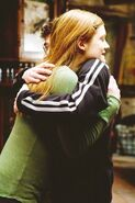 Harry Potter and Ginny Weasley (12)