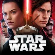 Star Wars Force Arena Sequels Logo