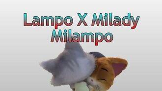 Lampo X Milady-0