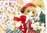 Sakura & Syaoran Manga (2)