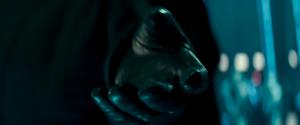 Kylo hand