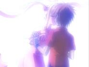 Lucia & Kaito First Kiss (Mermaid Form) S1E5
