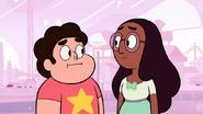 Steven Universe Bubble Buddies puzzled