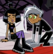 Danny Fenton and Sam Manson 10137939022