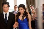Elena & Damon Promotional Pic (11)