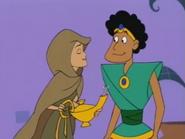 Aliyah-Din & The Prince (25)